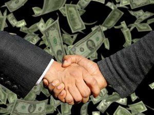 עבירת הלבנת הון